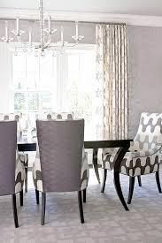 grey dining room chair enchanting idea stunning grey dining room with regard to grey fabric dining
