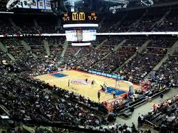 Detroit Pistons Seating Chart Palace Of Auburn Hills The Palace Of Auburn Hills Suite Rentals Suite Experience