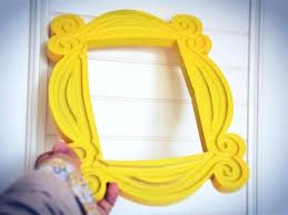 full size of friends frame outline phole clipart tv show new photo door yellow very good