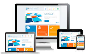 It Website Design No 1 Web Development Companies In Dubai Website Design Dubai