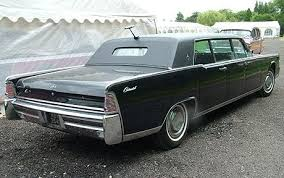 1965 lincoln continental presidential limousine cars limousine 1965 lincoln continental presidential limousine