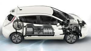 2017 nissan leaf gets 107 miles per charge epa rating