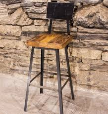 industrial style restaurant furniture. brew haus industrial style bar stools with scooped backs rustic restaurant furniture e