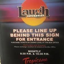 Laugh Factory Las Vegas Seating Chart Laugh Factory Las Vegas 2019 All You Need To Know Before