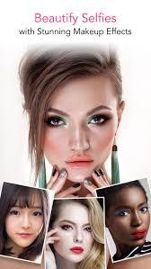 youcam makeup magic selfie cam