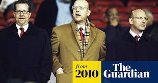 Glazer family loans saddle Manchester United with debt of £716m    Manchester United   The Guardian