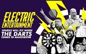 ⬇️unsere partner & youtube⬇️ linktr.ee/darts_ger. 2020 Unibet Premier League Darts Ao Arena Manchester