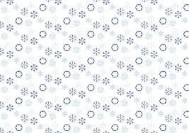 可愛い 和柄 雪の結晶柄 イラスト 無料無料イラストのイラスト
