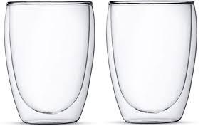 """Набор стаканов """"Folke"""", с <b>двойными стенками</b>, 300 мл, 2 шт ..."""