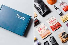 The Experts at The Feed Make Sports Nutrition Easy and Cheap • Gear ...