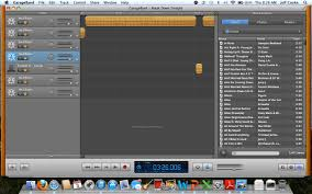 how to make music program how to edit songs from your itunes library on garageband 9 steps