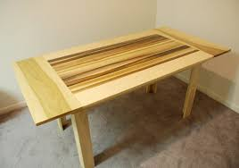 poplar wood furniture. poplar kitchen table wood furniture lumberjockscom