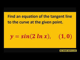 equation of the secant line graph