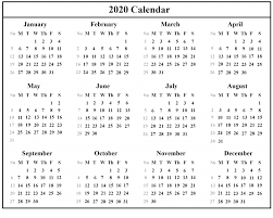 Printable Calendars 2020 With Holidays Printable Free Download Indian Calendar 2020 Pdf Excel
