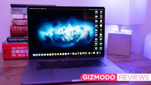 The MacBook Pro 16 Needs To Be The Future Of Apple Laptops