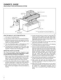 ansul r102 owners guide Ansul R 102 Wiring Diagram 1; 2 owner's guide restaurant fire suppression system how the ansul r 102 ansul r-102 wiring diagram