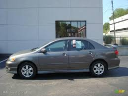 2005 Toyota Corolla - news, reviews, msrp, ratings with amazing images