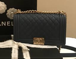 Shopping with Zoe: Boy Chanel Old Medium Flap Bag and Chanel ... & boy-chanel-quilted-flap-bag-2 Adamdwight.com