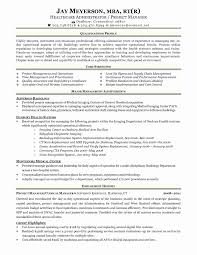 Mba Resume Format For Freshers In Finance Best Of 45 New Surgical