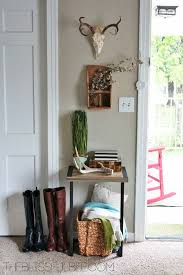 hot diy ideas to give a little southwestern flavor to your home
