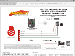haltech wiring diagrams fuelab diagram denso also flex a lite to fan MSD Ignition Wiring Diagram racepak wiring diagram at haltech