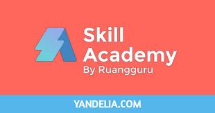 Kunci jawaban exam skill academy langkah menjadi youtuber profesional bersama gita savitri. Soal Dan Kunci Jawaban Prakerja Exam Skill Academy Lengkap Yandelia