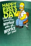 Happy Boss Day Quotes. QuotesGram