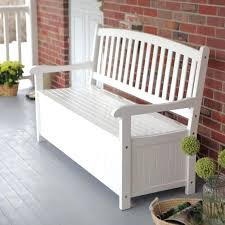 extraordinary storage benches with cushions have in common patio bench and diy cushion