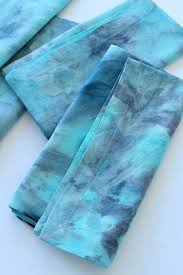 diy tie dye projects and crafts easy iced dye cool tie dye ideas for