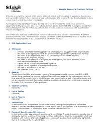 Psychology Research Proposal Example Apa Fresh Sample Pdf Resume Apa