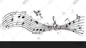 Stave Music Stave Music Notes Vector Photo Free Trial Bigstock