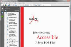 Adobe Reader Screenshots - download for FREE with the Google Pack!