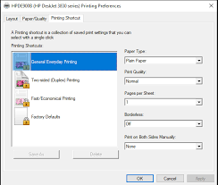 You can download any kinds of hp drivers on the internet. Not Able To Find Color Option After Installing Hp Driver For Hp Support Community 6924303