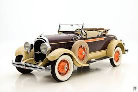 Get a quote online today! 1927 Chrysler Series 80 Imperial Values Hagerty Valuation Tool