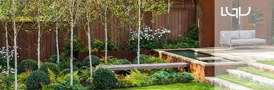 Small Picture London Garden Designer Garden Design UK