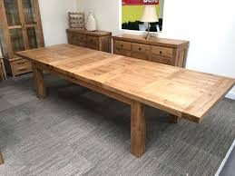 extendable wooden table interior wood extendable dining table tables best of awesome extending sets round solid