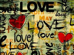 Love Written In Graffiti Mac Wallpaper Download Free Mac Inspiration Loveimages M C Download