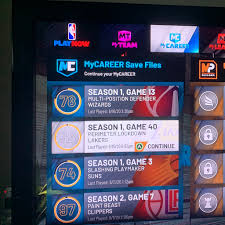 Grind your badges in nba 2k20 by Ka1ebm