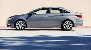 hyundai sonata 2013. hyundai altered the 2013 sonata