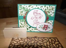 Stampin Up Seasonal Decorative Masks Creating With Joan Stampin' Up Seasonal Decorative Masks 56