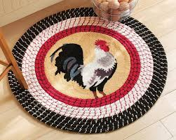 Rooster Rugs For Kitchen Rooster Rugs For Kitchen Textiles And Rugs Ideas