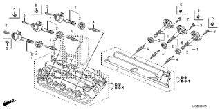 honda online store ridgeline ignition coil spark plug parts 2007 ridgeline rt 4 door 5at ignition coil spark plug diagram
