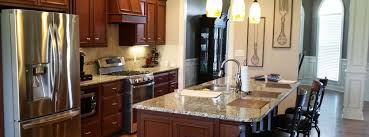 Kitchen Center Custom Cabinets In Albany Ga D D Kitchen Center