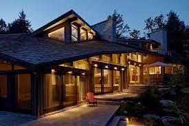 award winning lakefront house plans canadian wood council looking for best buildings