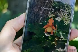 Pokemon Go update: