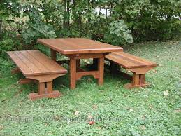 diy picnic table bench plans. table plans and bench diy. picnic diy