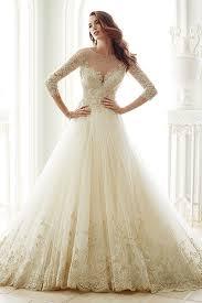 our favorite fall wedding dresses bridalguide