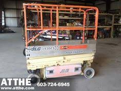this is a jlg series man lift there are hundreds of applications jlg lift 1930 es electric scissor lift indoor non marking wheels platform height long joystick control manual platform email or call