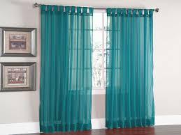 aqua kitchen curtains luxury scenario voile tab top panels curtains ds