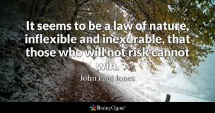 John Paul Jones Quotes